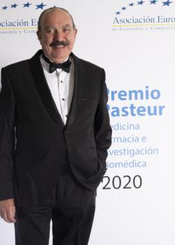 JOSE LUIS BARCELO (PRESIDENTE DE LA AEDEEC) 1