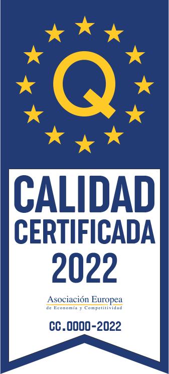 Certificado Gestión Medioambiental