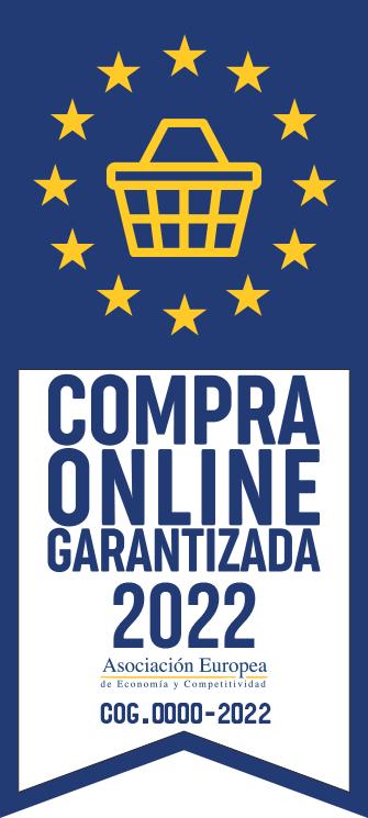 Certificaciones Compra Online Garantizada AEDEEC