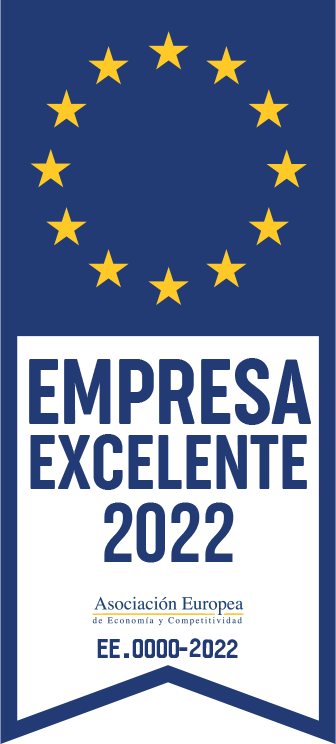 Certificaciones Empresa Excelente AEDEEC