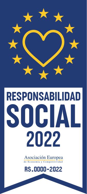 Certificaciones Responsabilidad Social AEDEEC
